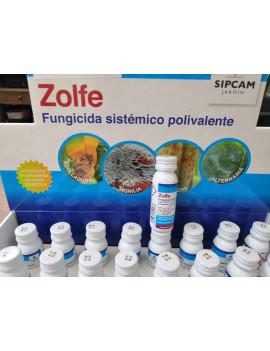 ZOLFE 5M ( DIFENOCONAZOL ) - FUNGICIDA