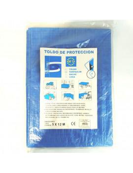 TOLDO DE PROTECCION 5X12