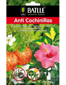 ANTICOCHINILLA 750 ML