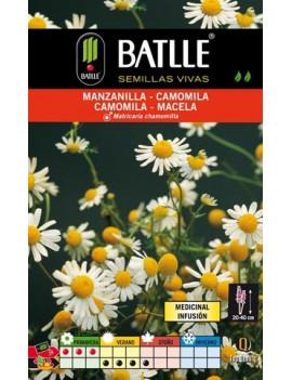 MANZANILLA CAMOMILA(...