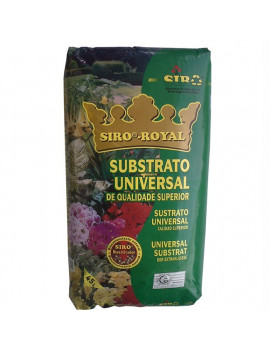 SUSTRATO ROYAL 50L SIRO