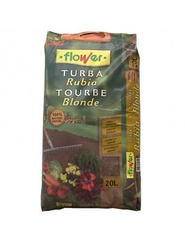 TURBA RUBIA 20 L