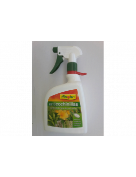 Insecticida Anti-Cochinillas