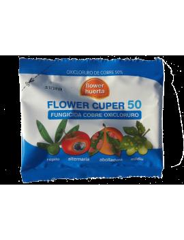 FUNGICIDA COBRE OXICLORURO FLOWER CUPER 50