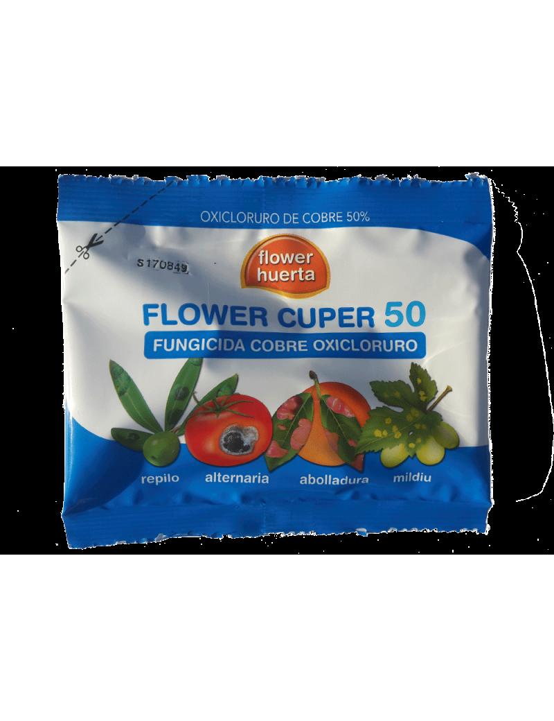 Fungicida Cobre Oxicloruro Cuper50