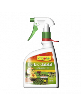 HERBICIDA TOTAL HERBAFIN  1L