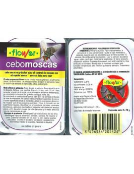 CEBOMOSCAS 20 GR