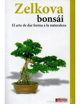 LIBRO ZELKOVA BONSAI
