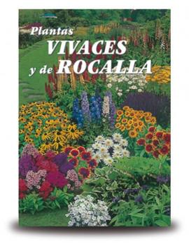 LIBRO PLANTAS VIVACES Y DE ROCALLA