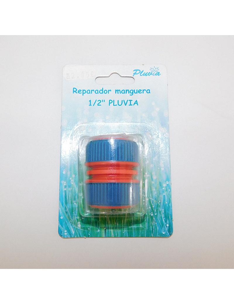 """REPARADOR MANGUERA 1/2"""" PLUVIA"""