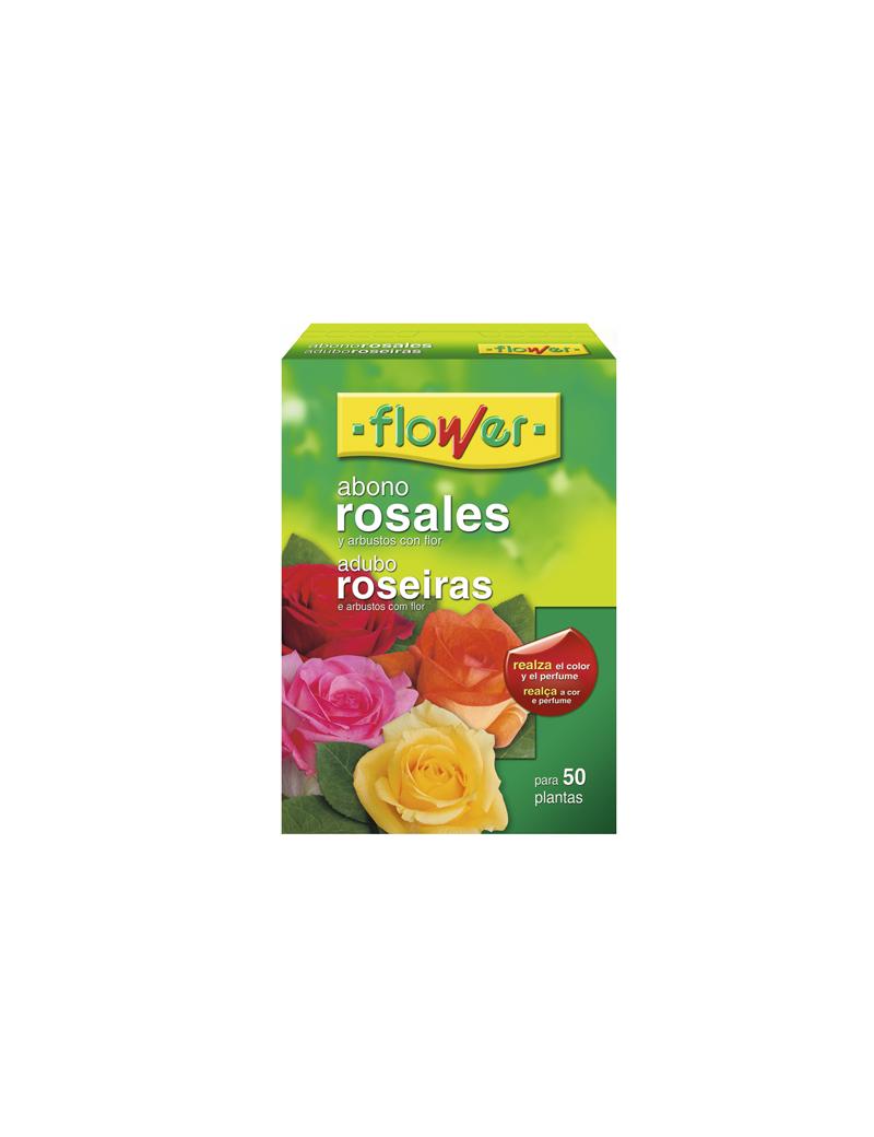 ABONO ROSALES FLOWER 1 KG