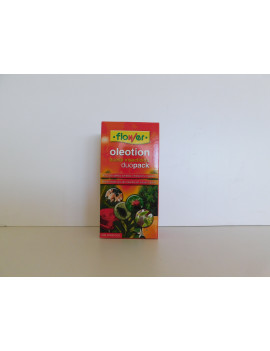 Oleotion Aceite Insecticida DuoPack