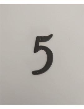NUMERO 5 FORJA