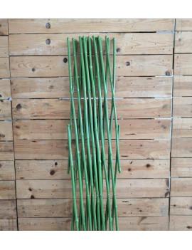 CELOSIA EXTENSIBLE BAMBU FORRADO PVC 200X100 CM